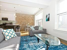 Two-Bedroom on N Southport Avenue Apt 2 Chicago USA