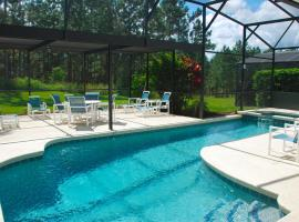 Golf View Vacation Rentals Orlando Florida STATELE UNITE ALE AMERICII