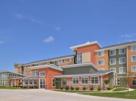 A picture of the hotel: Residence Inn by Marriott Cedar Rapids South