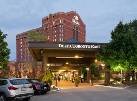 Hotel Photo: Delta Hotels by Marriott Toronto East