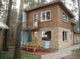 Hotel photo: Cottage Asaris