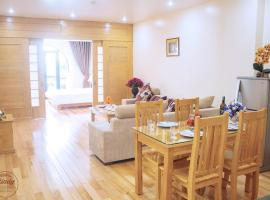 Gambaran Hotel: Cindy Hotel and Suites