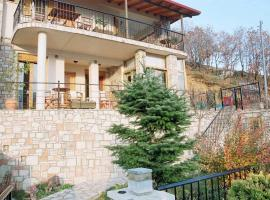 Guesthouse Irida Belokomiti Greece