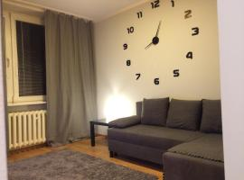 A picture of the hotel: Apartament Głowackiego 22