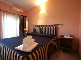 Hotel near İtalya: Welcome Airport Hotel