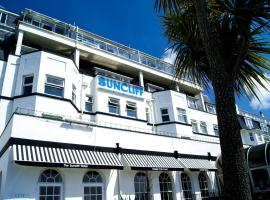 Hotel Photo: Suncliff Hotel - OCEANA COLLECTION