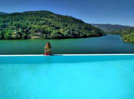Hotel Photo: Douro Royal Valley Hotel & Spa