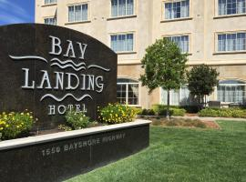 A picture of the hotel: Bay Landing Hotel
