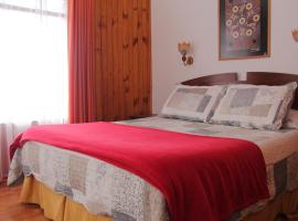 Hotel Photo: Hostal Benavente