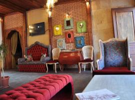 Hotel Photo: Arasta Konak Boutique Hotel