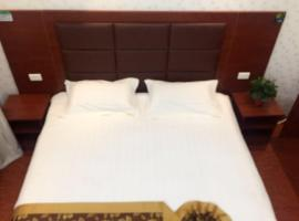 Hotel Photo: Rong Xin Business Hotel