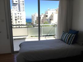 Pariana Penthouse Limassol Republic of Cyprus