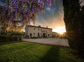 Hotel Photo: Hotel Osteria Dell'Orcia