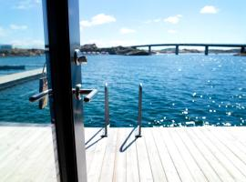 Hotel near Marstrand: Salt & Sill