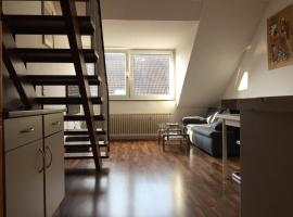 Penthouse Apartment 58 - Business, Cologne Fair, Lanxess Arena