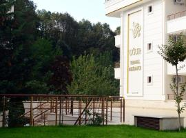 Hotel photo: Ugur Termal Residence