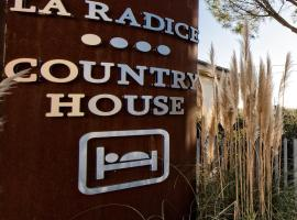 Hotel Photo: Hotel Country House La Radice