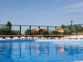 Hotel Photo: Camping Les Garennes