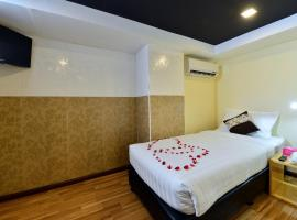 Hotel Fotos: Backpacker(Bed & Breakfast)