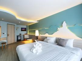 Hotel Photo: Hatyai Signature Hotel