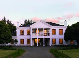 Hotel Photo: Villa Exner Exclusive Boutique Hotel