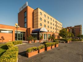 A picture of the hotel: Meditur Hotel Pomezia