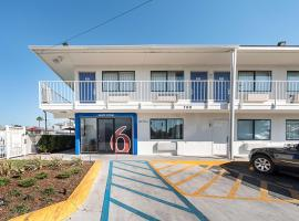 A picture of the hotel: Motel 6 - McAllen