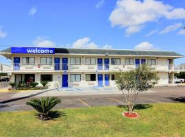 Hotel photo: Motel 6 Kingsville