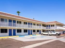 Hotel photo: Motel 6 Mesa North