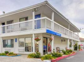 A picture of the hotel: Motel 6 Medford North
