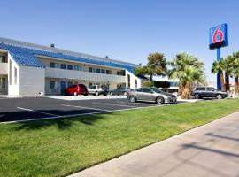 Hotel Photo: Motel 6 Palm Springs North
