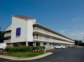 Hotel photo: Motel 6 Washington DC - Gaithersburg