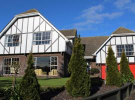 Hotel Photo: Tudor Manor Bed & Breakfast