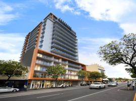 A picture of the hotel: Vision On Morphett Adelaide Central