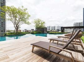 THE BASE PARK WEST By Favstay Bangkok Thailand