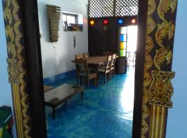 Hotel Photo: Stone Town Pearl