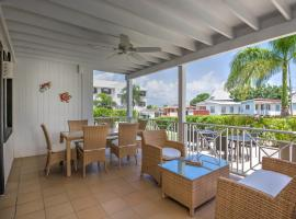 A picture of the hotel: Lantana 38