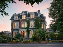 Hotel Photo: The Mansion on Delaware Avenue