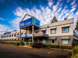 Hotel Photo: ibis Budget Wentworthville