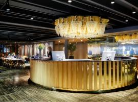 Hotel Photo: Clarion Hotel Amaranten