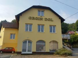 Hotel Photo: Guest House Grgin Dol