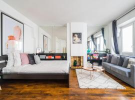Tournelles Loft Paris France