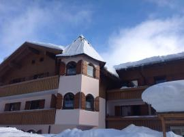 Hotel Photo: Residence Laurin