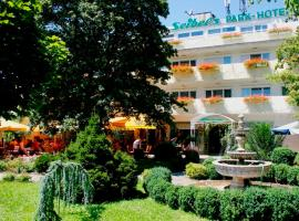 Seibel's Park Hotel Munich Germany