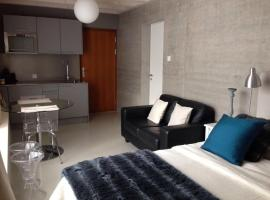 Hotel Photo: Studio St-Saphorin-Morges