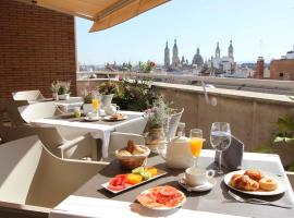 Hotel Photo: Aparthotel Los Girasoles