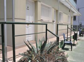 Hotel Photo: Pension Rovior
