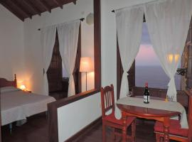 Hotel photo: Casa Rural Los Helechos