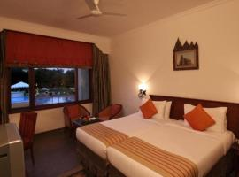 Hotel Photo: Clarks Khajuraho