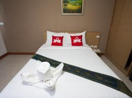 A picture of the hotel: ZEN Rooms Vibhavadee-Rangsit